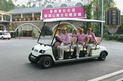 供应电动高尔夫观光车