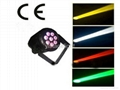 hotsells LED PAR36 Tri color led stage