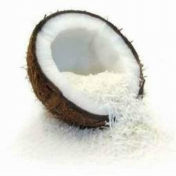 Desiccated Coconut 1