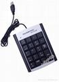加迅键盘呼叫器