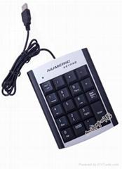 加迅鍵盤呼叫器