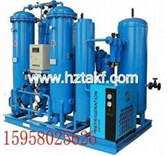 工業氧氣切割制取裝置