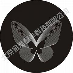 搖頭燈logo片