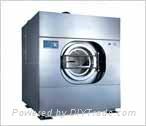 全自動工業洗衣機脫水機