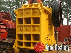 Good Quality Stone Jaw Crusher used In Various Applications