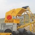High Efficient Stone Impact Crusher Fineness Adjustment 3
