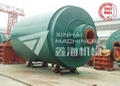 Low Cost Ball Mill for Sale with Robust