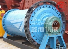 Best Quality Ball Mill Machine with High Porformance