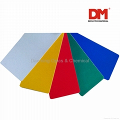 Engineer Grade Reflective Sheeting Acylic Type (DM7200)