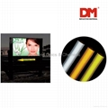 Digital Printing Grade Reflective Sheeting (PVC Type) (DM1500)