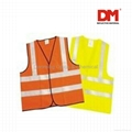 Safety Vest EN471 approved