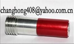 High temperature resistance boron