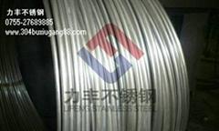430不鏽鐵螺絲線