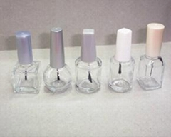 Sell nail polish glass bottle