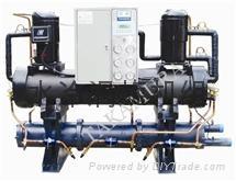 冷水機組系列