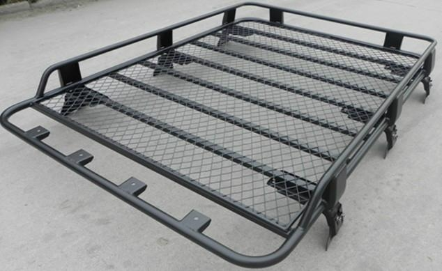 Roof Rack Rrs 5 Unity4wd China Manufacturer Car