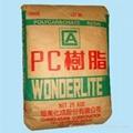 聚碳酸酯(PC) 最新报价