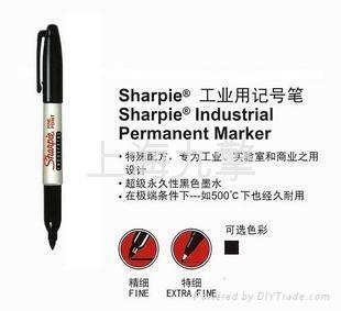 三福耐高温记号笔sharpie13601 1