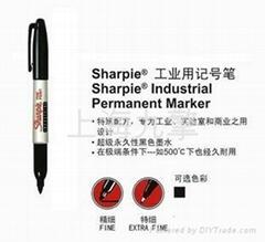 三福耐高温记号笔sharpie13601