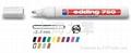 edding750艾迪油漆笔(2-4MM) 1
