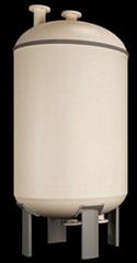 离心式原生污水换热器