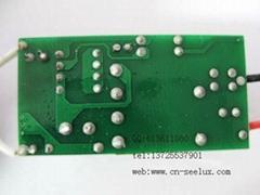 9-12W驅動電源