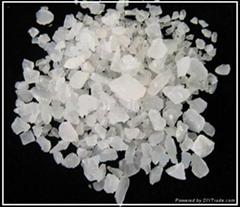 Aluminum Sulfate 15.8-17%