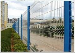 市政围栏网