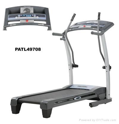 爱康PATL49708跑步机 1