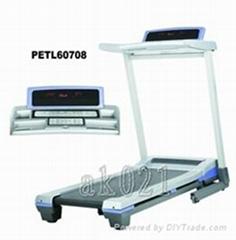 爱康普乐福PETL60708跑步机