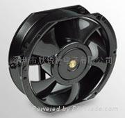 工业直流散热风扇RDD1751B2-5 2