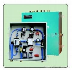 KSCT測量管線定時吹掃裝置