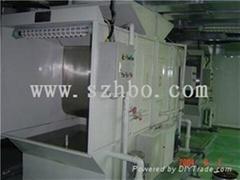 水濂櫃噴油櫃