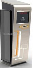 捷眾A7系列智能停車管理系統