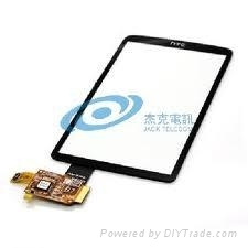 For HTC Desire G7 touch digitizer