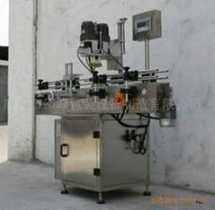 噴頭泵頭旋蓋機