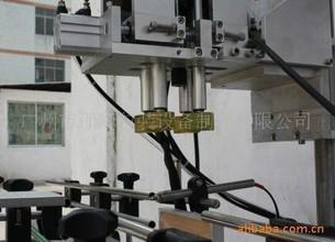 噴頭泵頭旋蓋機 2