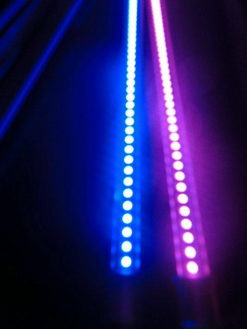 Led Aquarium Lighting waterproof IR Remote Control  4