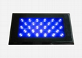 120w Dimmable Aquarium Led Lighting With Lens  3