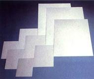 聚四氟乙烯PTFE模壓板 1