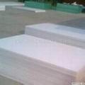 聚四氟乙烯PTFE模壓板 3
