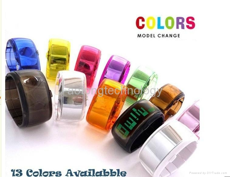 Girls Fashion Watches