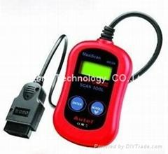 auto detector car diagnostic instrument