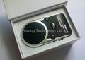 Solar Bluetooth Hand-Free MP3 car player 4