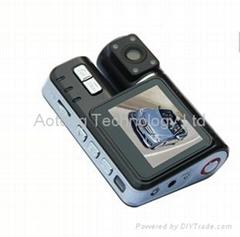 130W CMOS HD 720P Car DVR Car black box
