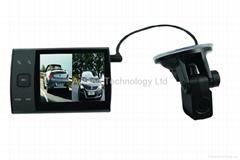 1.3M CMOS HD 1280* 720P Car DVR Car