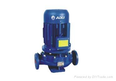 奥利水泵 1