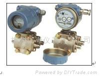 電容式壓力/差壓變送器 1