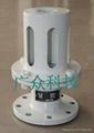 風機專用國標風包釋壓閥H