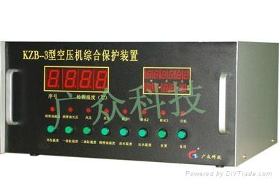 鄭州廠家進價空壓機綜合保護裝置H 1